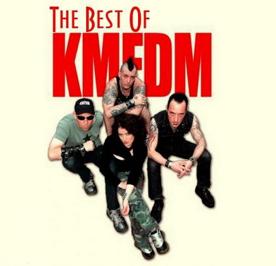 KMFDM - The Best Of (2009)