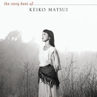 Keiko Matsui - The Very Best Of Keiko Matsui (2004)