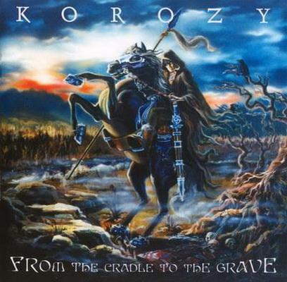 Korozy - From The Cradle To The Grave (2000)