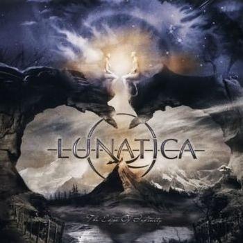 Lunatica - The Edge Of Infinity (2006)