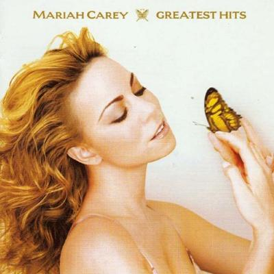 Mariah Carey - Greatest Hits (2001)