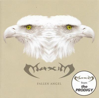 Maxim - Fallen Angel (2005)