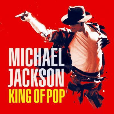 Michael Jackson - King Of Pop (2009)