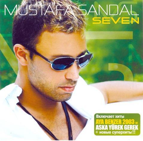 Mustafa Sandal - Seven (2003)