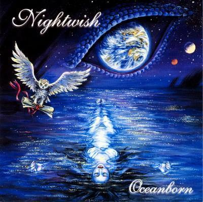 Nightwish - Oceanborn (1998)