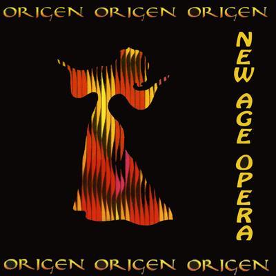 Origen - New Age Opera (2005)