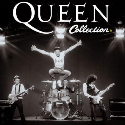 Queen - Queen Collection (2007)