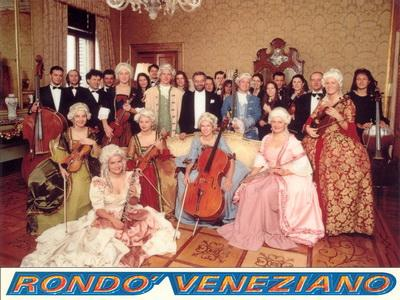 Rondo Veneziano - The Best Hits (2009)