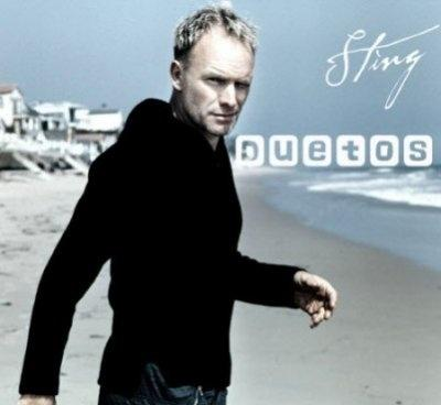 Sting - Duetos (2009) 2CD