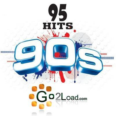 The Best Hits Of 90's From Go2Load.com (2009)