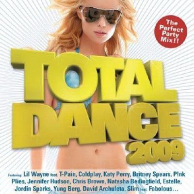Total Dance (2009)