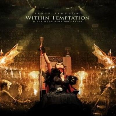 Within Temptation And The Metropole Orchestra - Black Symphony (2008)