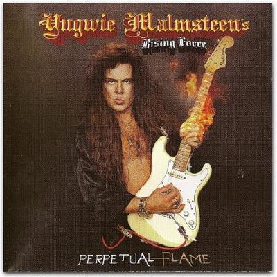 Yngwie Malmsteen - Perpetual Flame (2008)